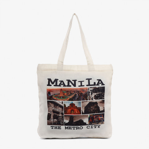 Kultura Photographic Tote Bag