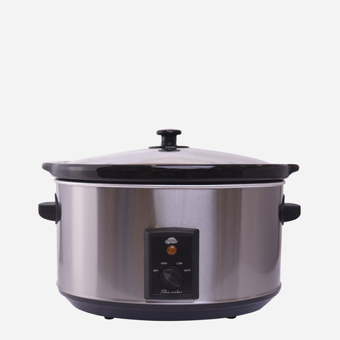Kyowa Slow Cooker - Oval 8l