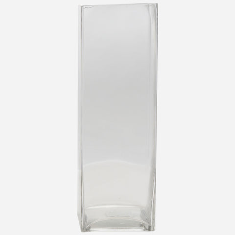 Great Home Square Glass Vase 1