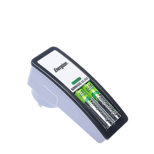 Energizer Recharge Mini Battery Charger AA/AAA