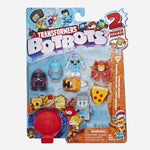 Transformers Botbots Greaser Gang Toys For Boys