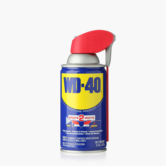 WD-40 Smart Straw Multi-use Product 8oz.