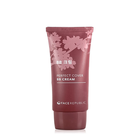 Face Republic Perfect Cover Bb Cream