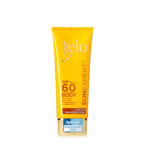 Belo Sunexpert Spf 60 Bodyshield 100 Ml