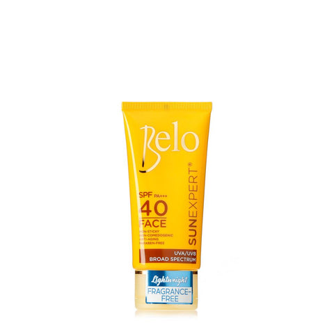Belo Sunexpert Face Cover Spf 40 Sunscreen 50Ml
