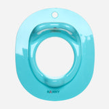 Nanny Potty Seat Adaptor Blue
