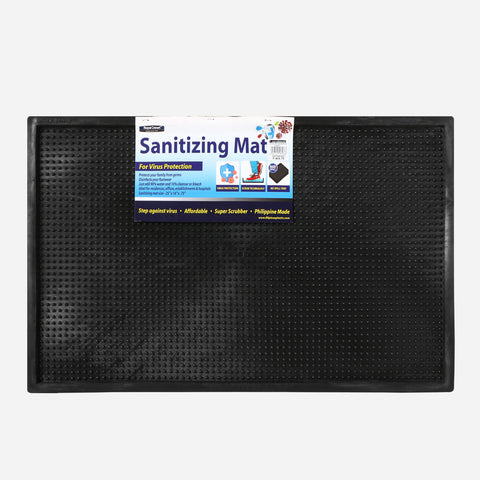 "Sanitizing Mat 16""x25""x.75"""