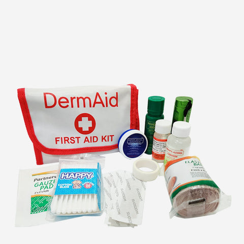 Dermaid First Aid Kit