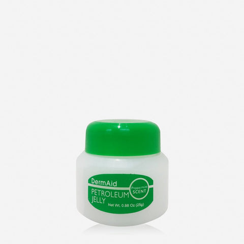 Dermaid Petroleum Jelly 25G - Peppermint