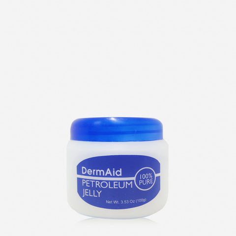 Dermaid Petroleum Jelly 100G - Unscented