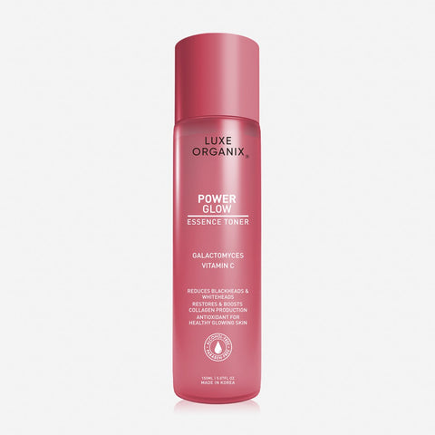 Luxe Organix Power Glow Essence Toner 150Ml