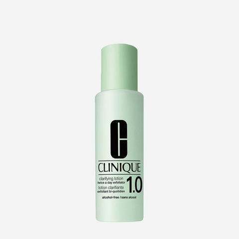 Clinique Clarifying Lotion 200Ml - Type 1.0