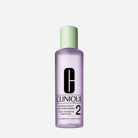Clinique Clarifying Lotion 400Ml - Type 2