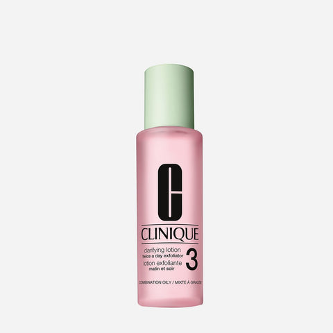 Clinique Clarifying Lotion 200Ml - Type 3