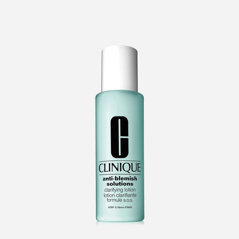 Clinique Acne Solutions Clarifying Lotion 200Ml