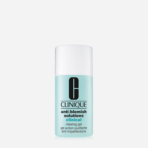 Clinique Anti-Blemish Solutions Clearing Gel 30Ml