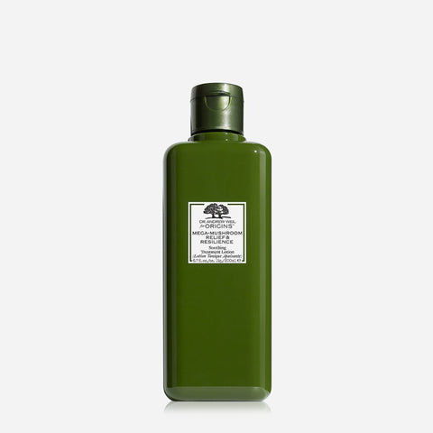 Dr. Andrew Weil For Origins Mega-Mushroom Relief & Resilience Soothing Treatment Lotion 200Ml