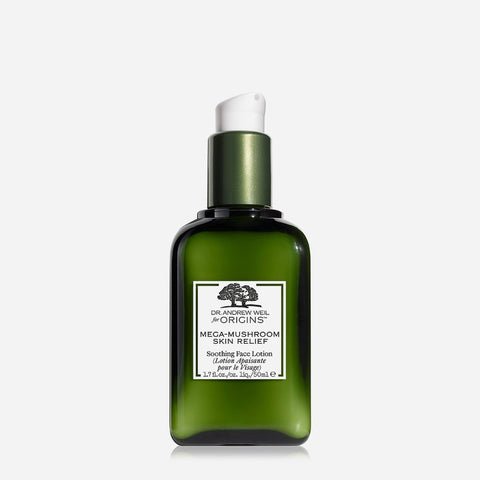 Dr. Andre Weil For Origins Mega-Mushroom Relief & Resilience Advanced Face Serum 50Ml
