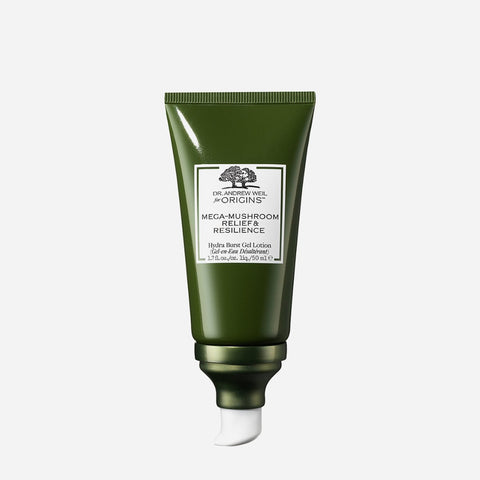 Dr. Andrew Weil For Origins Mega-Mushroom Relief & Resilience Hydra Burst Gel Lotion 50Ml