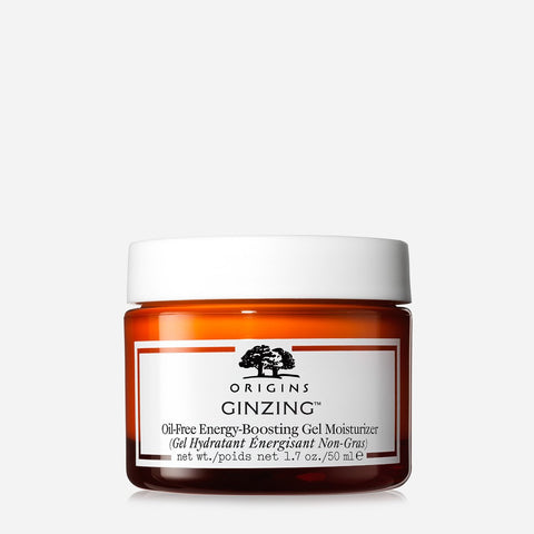 Origins Ginzing Oil-Free Energy Boosting Gel Moisturizer 50Ml