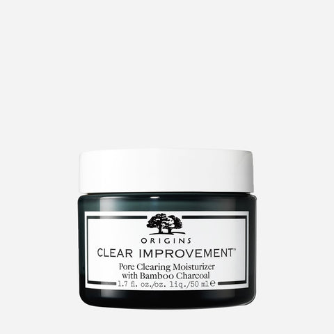 Origins Clear Improvement Charcoal Moisturizer 50Ml