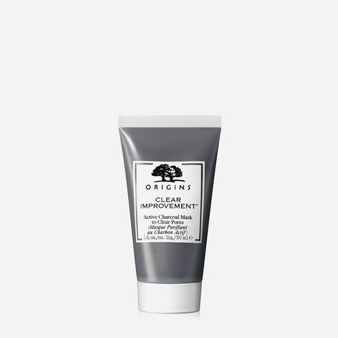 Origins Clear Improvement Active Charcoal Mask To Clear Pores 30Ml