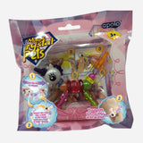 Magic Crystal Pets Unicorn Toy For Girls