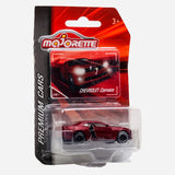 Majorette Premium Cars Chevrolet Camaro Vehicle Toy For Boys