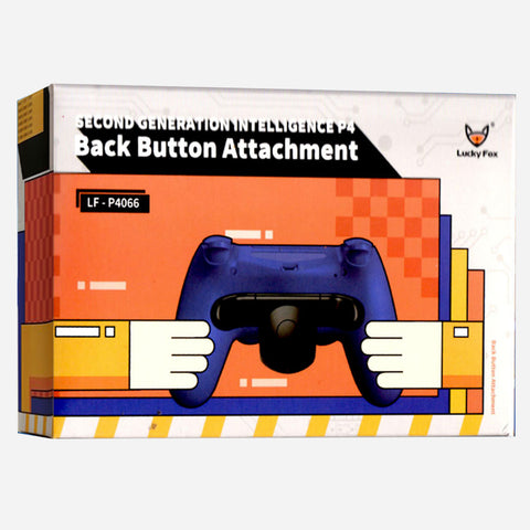 PS4 Lucky Fox Ds Back Button Attachment