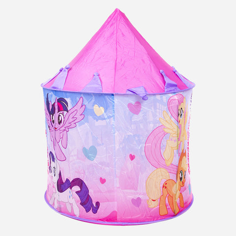 My Little Pony Castle Tent