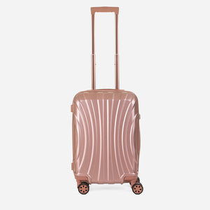 Travel Basic Dolly Suitcase