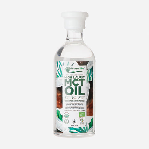 Greenlife MCT Oil 250ml
