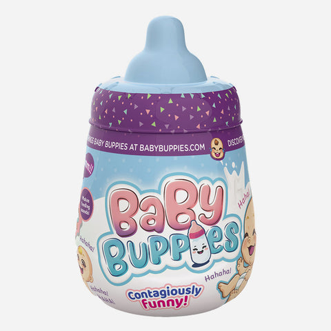 Baby Buppies (Blue) Toy For Kids