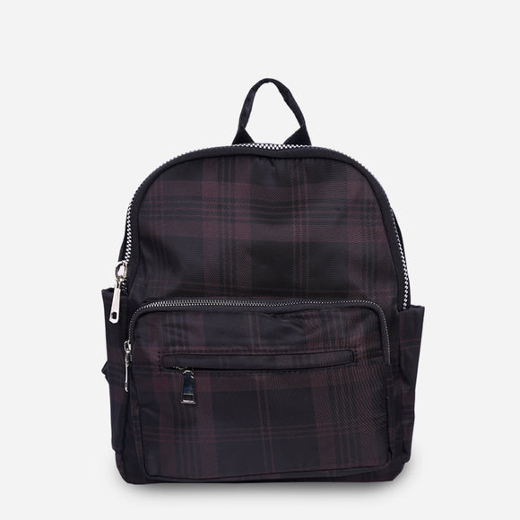 Grab Dacota Backpack in Maroon