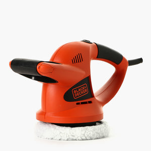 Black & Decker 152mm Random Orbit Waxer/Polisher KP600