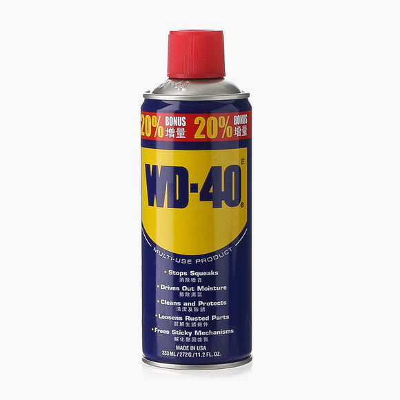 WD-40 Multi-use Product 11.2oz.