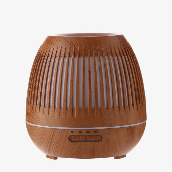 Surplus Fresh Air Humidifier With Remote