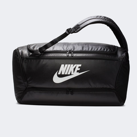 Nike Brasilia Training Convertible Duffel Bag BA6395-010