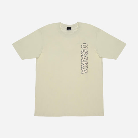 Maxwear Country Casual Tee Off White