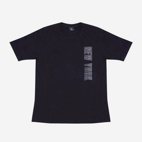 Maxwear Country Casual Tee Black