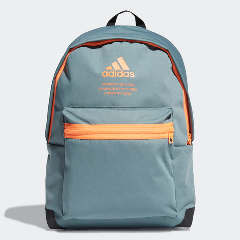 Adidas Classic Twill Fabric Backpack GL0890
