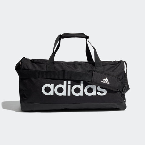 ADIDAS ESSENTIAL LOGO DUFFEL BAG MEDIUM