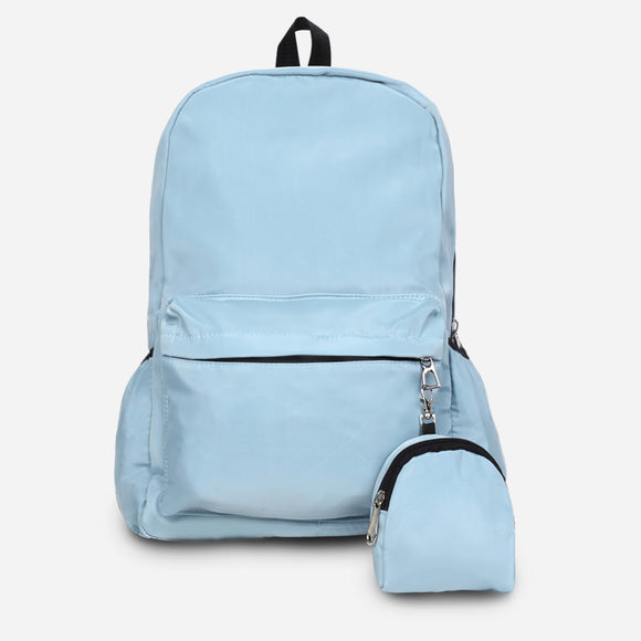 Grab Dream Backpack in Blue