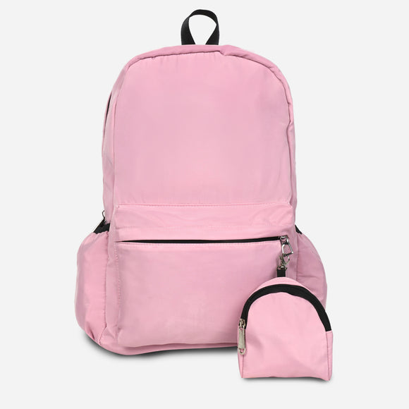 Grab Dream Backpack in Blush