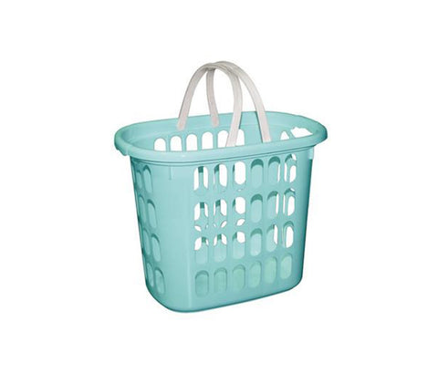 Megabox MG512 Laundry Basket 33L (Blue)
