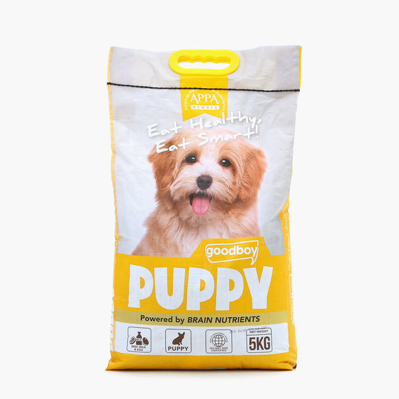 Good Boy Puppy Beef & Milk 5kg