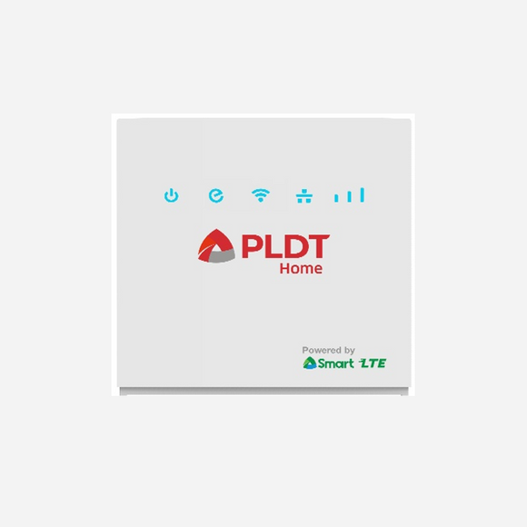 PLDT Home Prepaid Wifi Cat 4