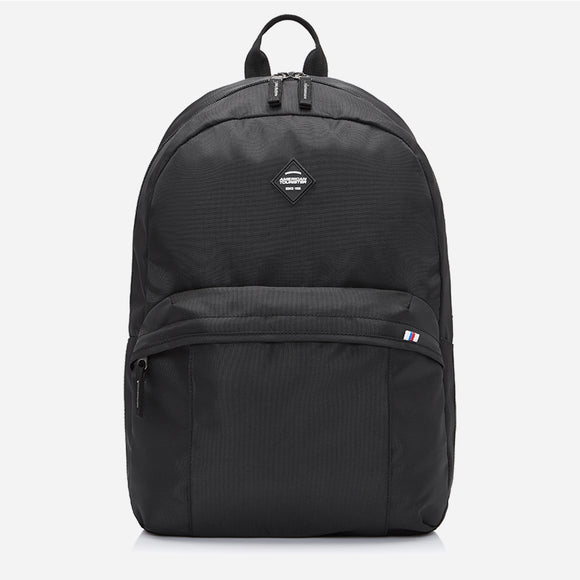 American Tourister Rudy backpack in Black
