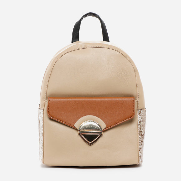 Parisian Christina Backpack