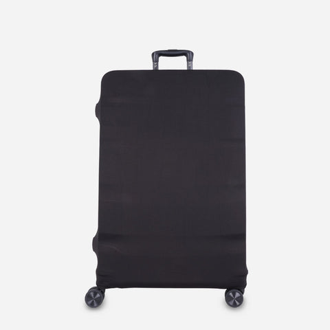Travel Basic Plain Luggage Cover